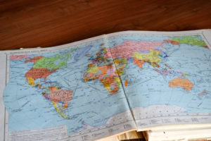 Innovation Diplomacy – the New Dynamic Duo