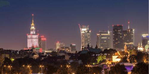 Understanding the Polish Start-up Ecosystem: Tal Harmelin