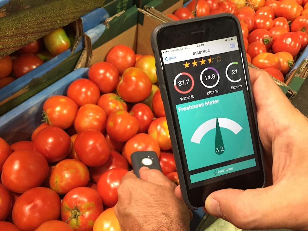 AclarTech – The End of Fruit Squeezing as We Know It