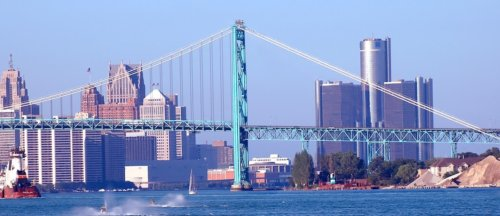 Innovation Bridge Between Michigan & Israel: The Great Lakes State Offers a Sea of Opportunities for Health Tech Startups