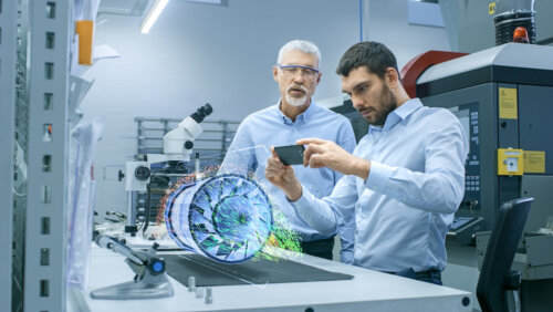 How Digital Twinning is Changing the Industry 4.0 Landscape