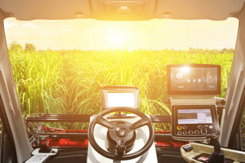 How Israeli Agritech is Literally Beating Swords into Ploughshares
