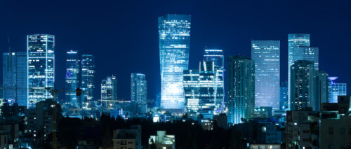 COVID-19 presents an opportunity for a new 'social contract' between Israel's tech sector, society