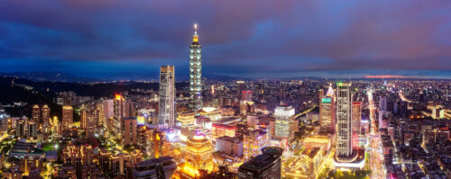 Joining The Global Finder Network: Taiwan To Boost Its Tech Ecosystem, As COVID-19 Underscores Dire Need For Innovation