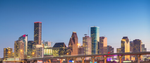 """""""Everything is bigger in Texas"""": Why Israeli startups should consider Houston as their gateway to the US"""