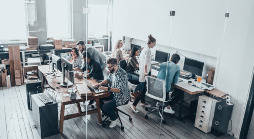 Israel's Tech Ecosystem Has Halted Inclusion of New Talent Pools Despite  Chronic Employee Shortage